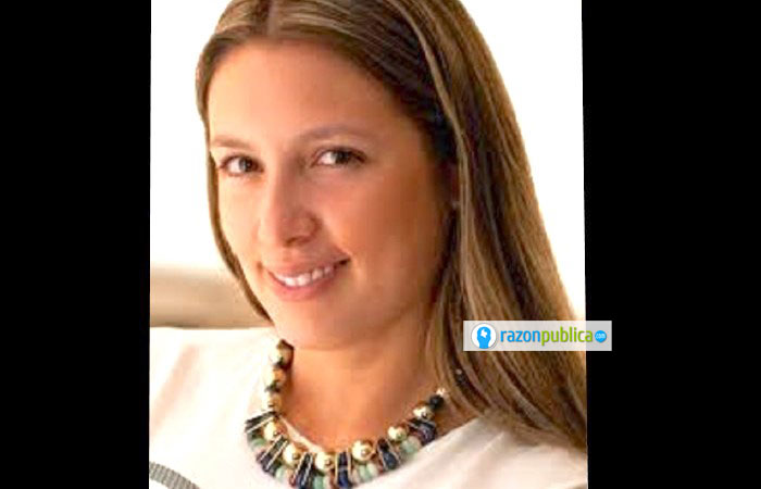 Sara Elena Piedrahita Lyons perdió su investidura y fue demandada por inasistencia.