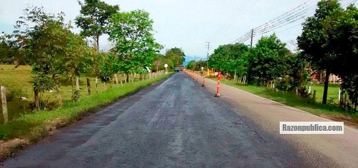 La poca planeación de las carreteras las hace vulnerables a los cambios climáticos.