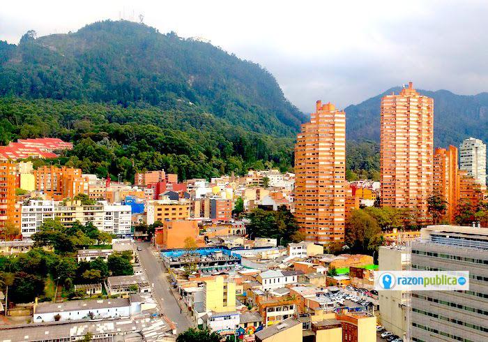 Estratificación en Bogota