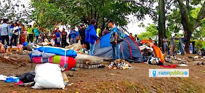 La percepción de la ciudadanía es que los migrantes venezolanos han aumentado la inseguridad, pero, ¿es cierto?