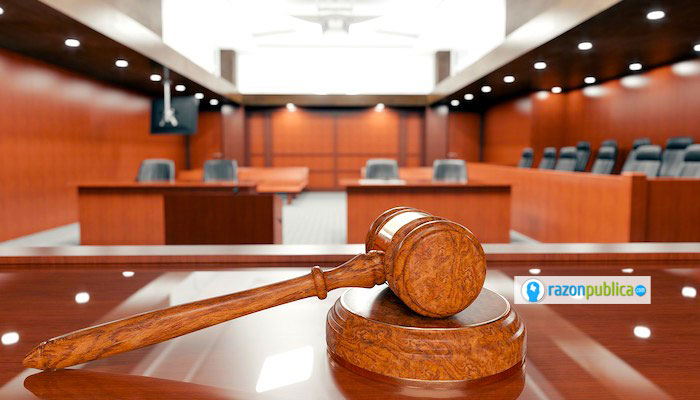 La justicia norteamericana consideró que no se estaba persiguiendo políticamente a Andrés Felipe Arias.
