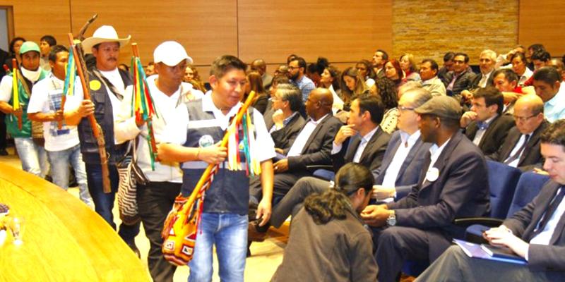 En Colombia sigue sin tener valor la vida de los líderes sociales y los defensores y defensoras de derechos humanos.