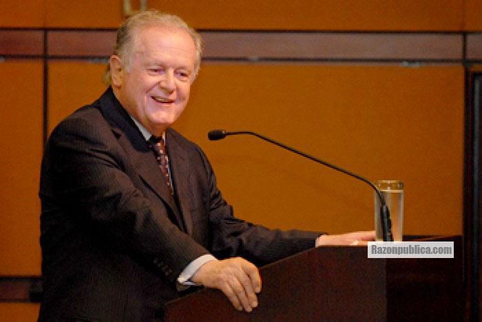 Luis Carlos Sarmiento, dueño de Coviandes