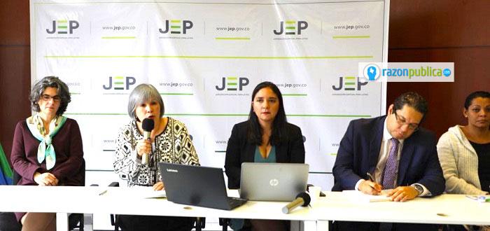 Le quitaron 30% del presupuesto a la JEP