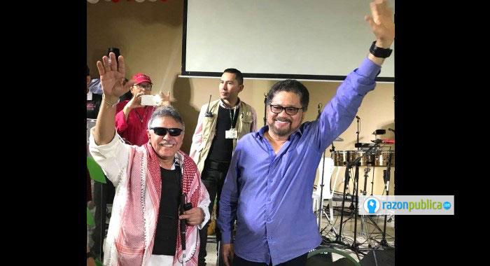 Al igual que Iván Márquez, Jesús Santrich se desapareció ¿cumplirá su citación en la JEP?
