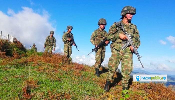 El Ministro de Defensa tiene a su cargo a las Fuerzas Armadas y Militares de Colombia, y el mayor presupuesto que una cartera maneja.