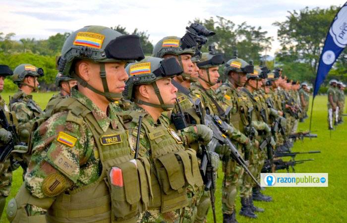 La gobernadora del Valle, Dilian Francisca Toro, ha pedido más de una vez la militarización de Buenaventura