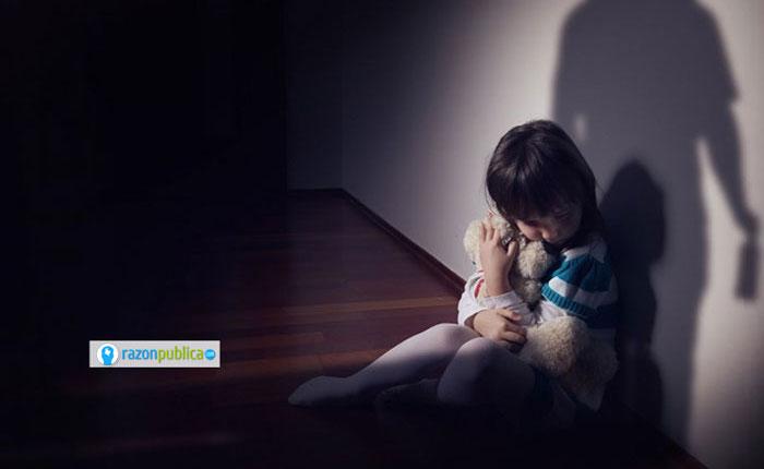 El uso de la violencia contra niños se ha justificado como medida correctiva