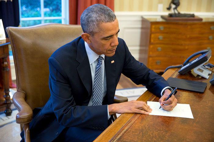 Barack Obama destinó más de un billón de dólares para renovar el arsenal nuclear.