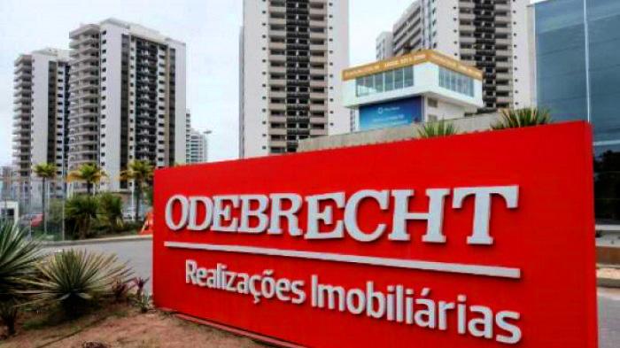 Los recursos girados por los bancos fueron desviados por Odebrecht.