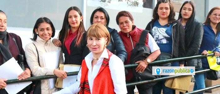 Los problemas relacionados con el empleo muestra las deficiencias de la estructura productiva de Colombia.