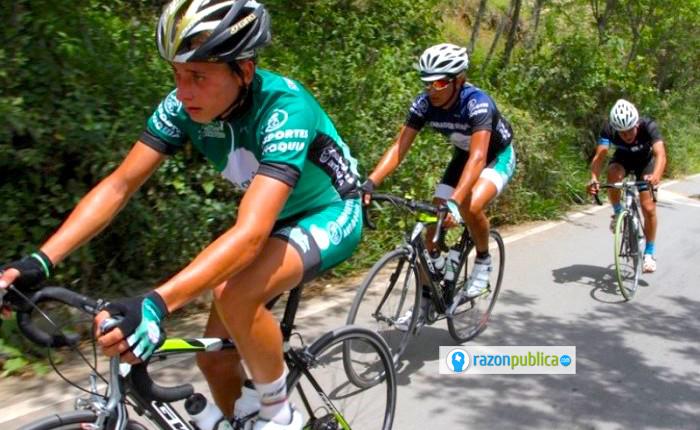 Egan Bernal así como otros ciclistas colombianos sirven como fuente de inspiración para miles de jóvenes que sueñan con ser como ellos.