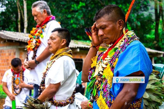 Indigenas INGA