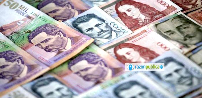La devaluación del peso ha sido mayor a la de otras monedas.