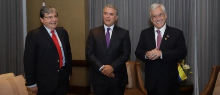 ¿Por qué el gobierno colombiano no ha firmado el acuerdo de Escazú?