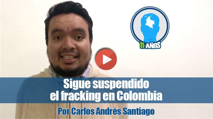 Carlos Andres Santiago