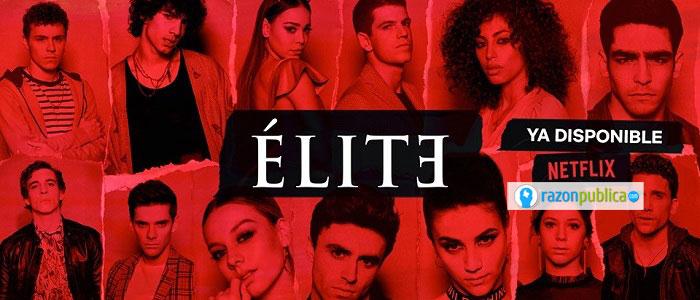 Élite-Serie Española