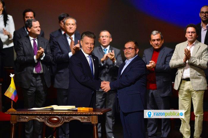 Las vuelta a la guerra de Márquez fractura pero no aniquila el acuerdo de paz ni la voluntad de otros de continuar con el proceso.