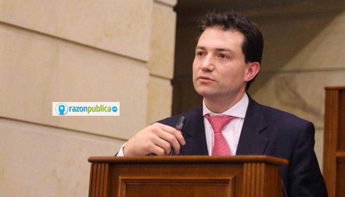 reforma impulsada por Carlos Felipe Córdoba