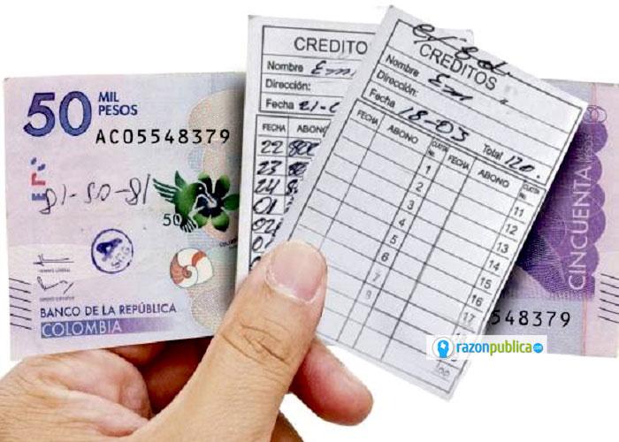 El crecimiento económico colombiano se da en medio del desempleo.