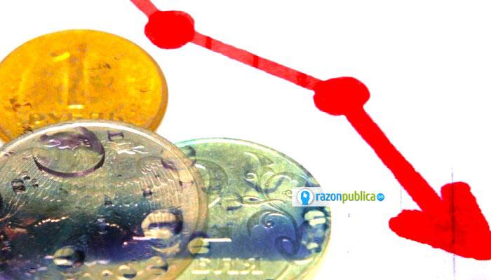 El tema de los déficits privado y públicos es fundamental para la teoría monetaria moderna