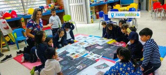 El proyecto plantea que la calidad de la educación va acompañada de la inspección