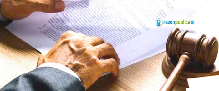 Un tribunal de arbitramento resolvió la demanda de Glencore contra Colombia.