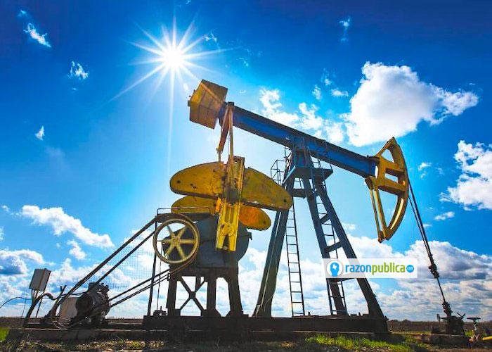EL fracking es una solución a corto plazo que nos aleja de la búsqueda de energías limpias.