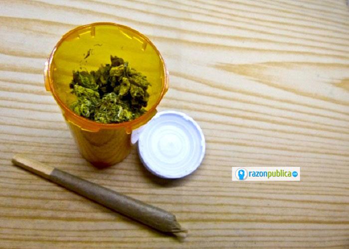 En países como Canadá el uso tanto medicinal como recreativo de la marihuana es legalmente permitido.