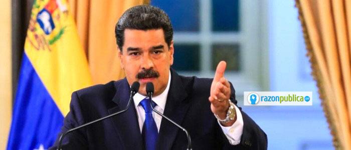 Nicolás Maduro ¿correría con los costos políticos de