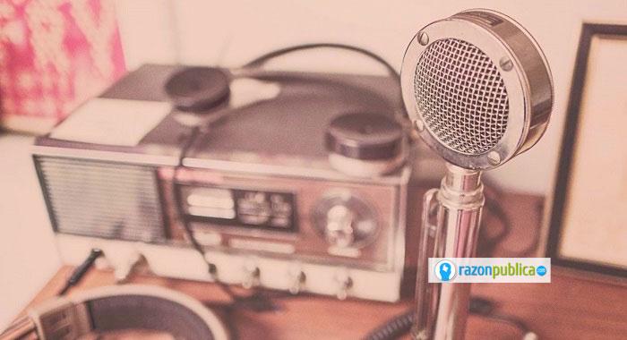 La radio se ha consolidado como uno de los medios de comunicación masiva más importante del país.