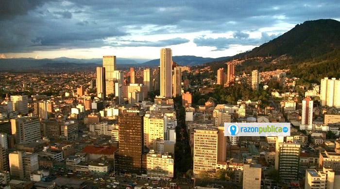 ¿Por qué la perspectiva territorial no parece ser tan importante en la discusión sobre Bogotá?