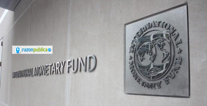 Normalmente las medidas de ajuste tendrían que hacerse con o sin FMI.