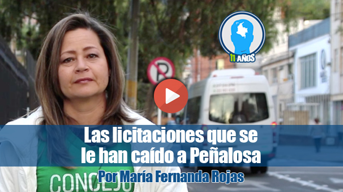 Maria Fernanda Rojas