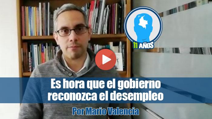 Mario Valencia