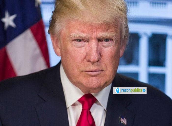 Estados Unidos dejó clara su intención de no ser árbitro mundial y enfocarse en sus otros enemigos, como China, Irán o Venezuela.