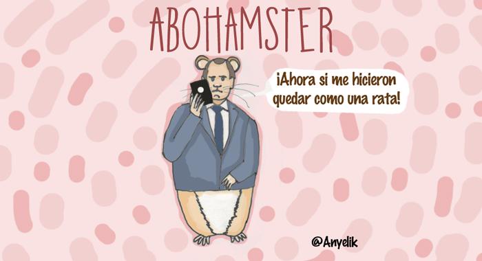 Abohamster
