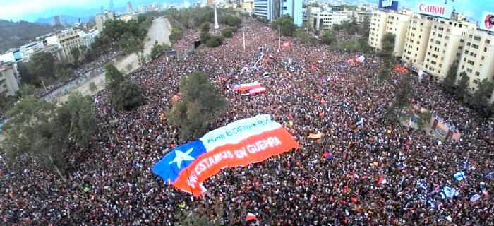 ¿Por qué se desataron las protestas en Chile?