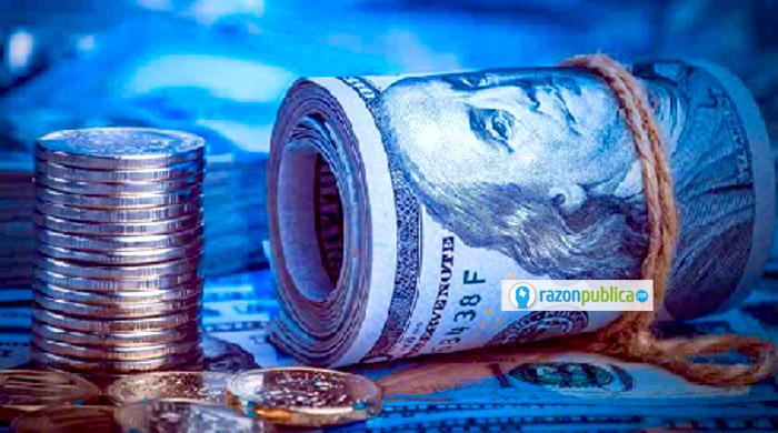 La devaluación de la tasa de cambio del dólar sube el costo de vida de los colombianos