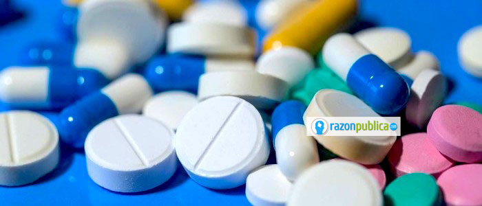 El consumo de opioides se ha convertido en un inmenso problema de salud pública para EE.UU