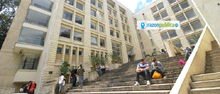 Muchas universidades privadas comenzaron a sentir que hoy reciben menos estudiantes.