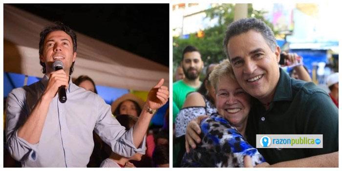 En Medellín la sorpresa fue la derrota del uribismo y la victoria de Daniel Quintero.
