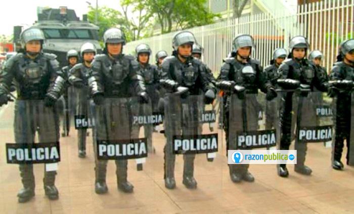 ¿Qué pasará con los excesos policiales que han quedado registrados en fotografías y videos?
