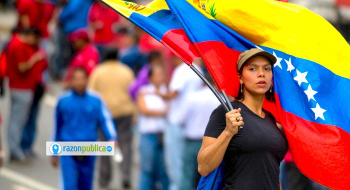 Las redes de cooperación ciudadana pueden encontrar nuevos caminos para ayudar a Venezuela a salir de la crisis.