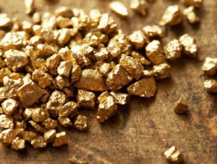 El tráfico de oro pasa hace tiempo pero nadie le presta suficiente atención.