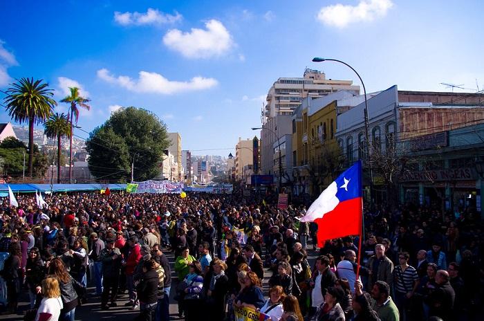 ¿Cuáles son las causas profundas de lo que ocurre en Chile?