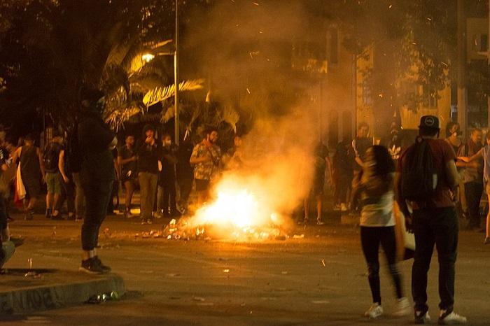 El mayor riesgo en Colombia y Chile es que lo pactado se siga considerando injusto y la violencia se vea como la opción.