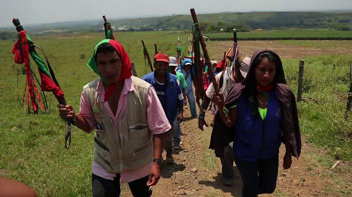 El reacomodo de disidencias y redes de narcotráfico han hecho que la situación para las personas en el Cauca sea insostenible.