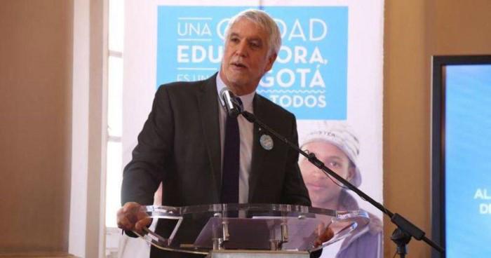 Peñalosa no ha logrado que sus ideas sobre movilidad consigan el apoyo masivo de los ciudadanos.