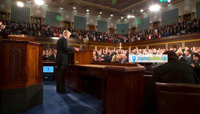 Desde el pasado 24 de septiembre se inició un impeachment contra Donald Trump .
